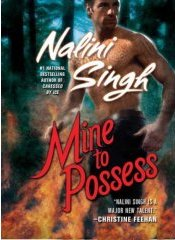 Mine To Possess Cover