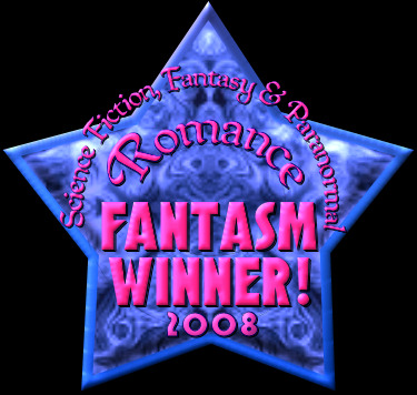 Fantasm Award WINNER